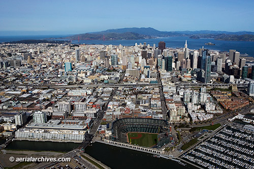 &copy aerialarchives.com,  aerial photograph  San Francisco AHLB7556, C0Y15R